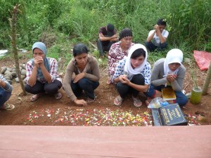 Family mourn the death of Yusli, 23.